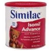 Similac Soy Powder Formula