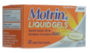 Motrin Ibuprofen 200 mg Coated Caplets, 50 CT