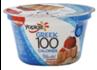 Yoplait Greek 100 Fat Free Blended Strawberry Cheesecake Greek Y