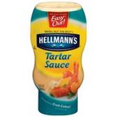 Hellman's Tartar Sauce -9 oz
