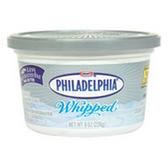 Kraft Philadelphia Original Whipped Cream Cheese - 12 oz