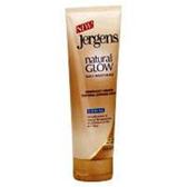 Jergens Natural Glow Daily Firming Body Lotion to Fair Medium