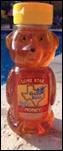 Lone Star Pure Natural Honey -12oz
