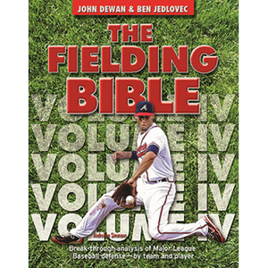 Three years ago, the authors of The Fielding Bible released research strongly advocating for the increased usage of shift defenses across baseball. Since then, defensive shifting in Major League Baseball has increased over 500 percent and has shown no sign of slowing down! What are the next frontiers for fielding analysis? Find out here.