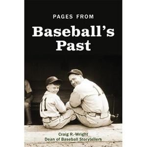 Pages from Baseball's Past