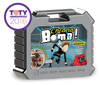 Chrono Bomb Special Agent Edition Rule Game