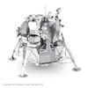 Apollo Lunar Module Metal Earth