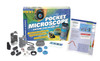 Pocket Microscope Nature Discovery Kit Experiment Kit