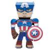 Captain America Metal Earth Legends