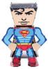 Superman Metal Earth Legends