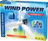 Wind Power 3.0 Renewable Energy Science Experiment Kit