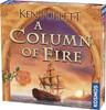 A Column of Fire Game