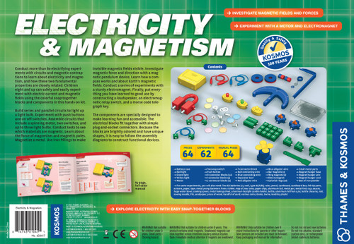 experiments in electricity and magnetism Workshop tutorials for physics – electricity and magnetism activities 131 electricity and magnetism activities activity used in workshops: ball in a capacitor.