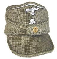 Herbert Zeller - Hat