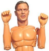 Herbert Zeller - Nude Figure