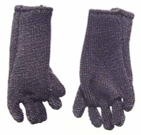 Female Luftwaffe Helferin - Gloves