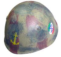 Marco - Helmet