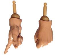 Luca - Hands