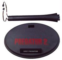 Predator 2: Lost Predator - Display Stand