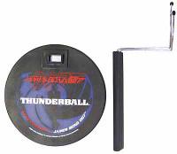 007 Thunderball: James Bond (Sean Connery) - Display Stand (Holds Figure Horizontally)