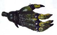 Predator 2: Lost Predator - Right Disc Gripping Hand
