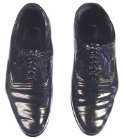 007 Goldeneye: Alec Trevelyan - Shoes