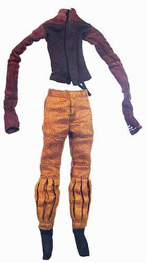 Star Wars Princess Leia Boushh Disguise - Shirt u0026 Pants  sc 1 st  Toy Anxiety & Star Wars: Princess Leia Boushh Disguise - Shirt u0026 Pants - Toy Anxiety