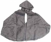 LOTR: Legolas - Elven Cloak (Hole in Back for Knife Access)