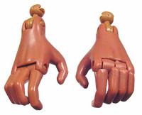 LOTR: Aragorn - Hands