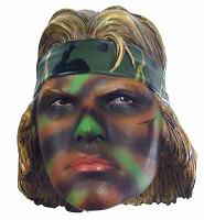 Predator: Billy Sole - Head