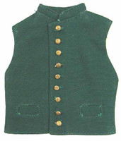 ITPT Misc: Civil War - Green Vest
