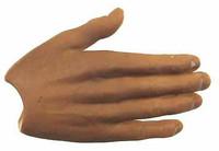 Michael Jackson: Thriller - Hand 3