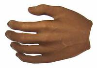 Michael Jackson: Thriller - Hand 6