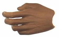 Michael Jackson: Thriller - Hand 8