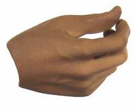 Michael Jackson: Thriller - Hand 9