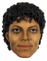 Michael Jackson: Thriller - Regular Head