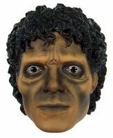 Michael Jackson: Thriller - Zombie Head