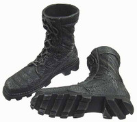 Resident Evil 4: Krauser - Boots (Includes Ball Joint Pegs)