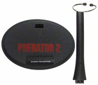 Predator 2: Elder Predator - Display Stand