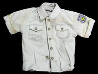 Resident Evil 5: Chris Redfield (S.T.A.R.S. Version) - S.T.A.R.S. Shirt