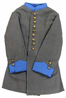 ITPT Misc: Civil War - Over Coat w/ Blue Trim