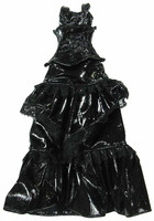 Dark Desires: Alaqua - Dress