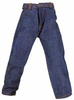 Recon Stash - Denim Blue Jeans Pants (lighter blue than picture)