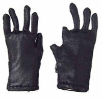 Major Erwin Konig - Leatherlike Gloves (for Sniper)