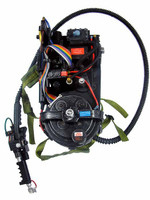 Ghostbusters: Winston Zeddemore - Proton Pack