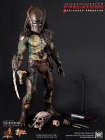 Predators: Falconer Predator - Boxed Figure