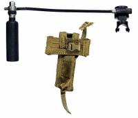 Navy SEAL Mk14 Mod1 Rifleman - Oxygen Tank w/ Pouch