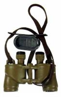 Hayden Christ - Binoculars