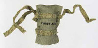 Major Richard - Airborne First-Aid Pouch