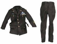 Major Richard - Dress Uniform